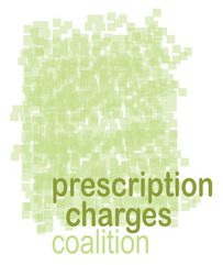 Prescription Charges Coalition logo